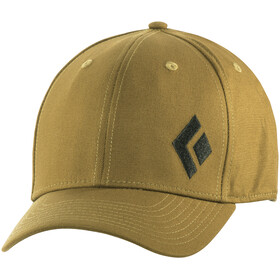 Black Diamond Logo Hovedbeklædning brun